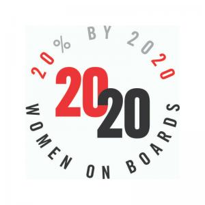 2020 Women on Boards